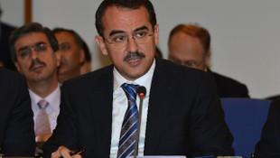 Eski Adalet Bakanı Sadullah Ergin FETÖ davasında tanık oldu