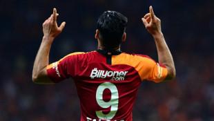 Transfer döneminde en çok Galatasaray ve Falcao konuşuldu