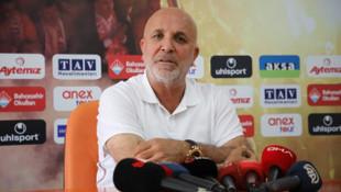 Hasan Çavuşoğlu: Ligi en iyi yerde bitirmek istiyoruz