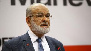 Saadet Partisi lideri: Demirtaş tahliye edilmeli