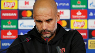 Guardiola, John Stones'un da sakatlandığını açıkladı