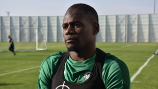 Farouk Miya: Göztepe maçı zor geçecek