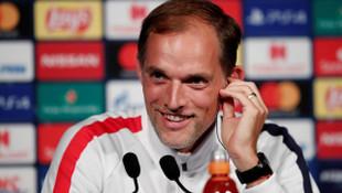 Thomas Tuchel: Real Madrid'e karşı agresif oynamalıyız