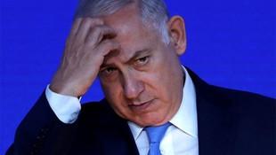 İsrail genel seçimlerinde Netanyahu'ya soğuk duş