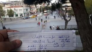 DEAŞ militanı Suriyeli Konya'da yakalandı