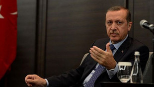 Erdoğan: ''3 milyon Suriyeliye dönüş yolu açılacak''