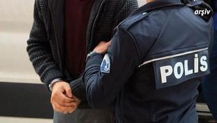 FETÖ ve PKK'nın raportör avukatları gözaltında