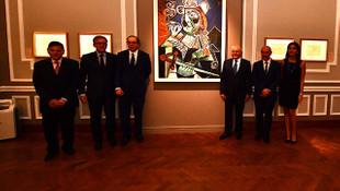 İzmir 4 ay boyunca Picasso'ya ev sahipliği yapacak