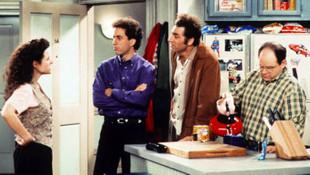 Seinfeld Netflix'e geliyor