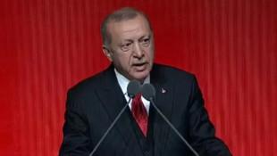 Erdoğan'dan vakıf üniversitelerine sert çıkış: Ticari olarak çalışıyorlar''