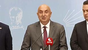 ''Kılıçdaroğlu'na saldıranlar IŞİD üyesi''