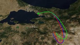 İstanbul'daki feci yangın sonrası korkutan uyarı