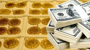 Yükselişe geçti ! İşte Dolar ve altının son durumu...