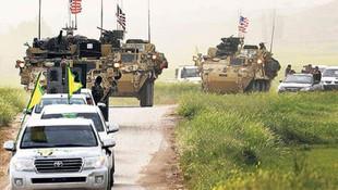 ABD PKK'ya koruma sözü verdi mi ? ABD'den açıklama geldi !