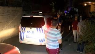 İstanbul'da bir evden 108 kaçak göçmen çıktı!