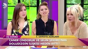 Güzel sunucu Seda Akgül'e ahlaksız teklif: İş adamı 150 bin TL teklif etti!