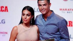 Ronaldo'dan çarpıcı cinsellik itirafı!
