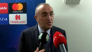 Abdurrahim Albayrak'tan flaş Diagne açıklaması