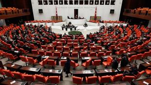 AK Parti'nin ''af yasası'' şartı belli oldu