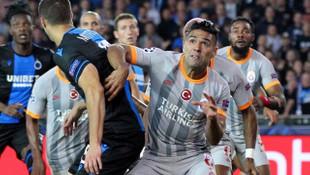 Radamel Falcao beraberliği yorumladı!