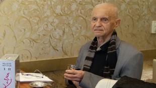 Yazar Kâmuran Şipal yaşamını yitirdi
