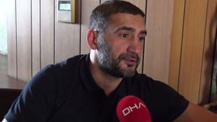 Ümit Karan: Muriç daha yeni başladı, 2 maçla olmuyor bu işler
