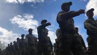 AK Partili milletvekilleri bedelli askerliğe başvurdu