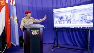 Husiler Birleşik Arap Emirlikleri'ni hedef gösterdi