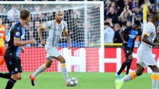 Club Brugge-Galatasaray maçı Belçika basınında