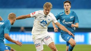 Avrupa futbolunun yeni prensi: Erling Haland