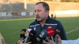 Sergen Yalçın: Gökhan Töre, Bifouma ve Fofana Galatasaray maçında yok