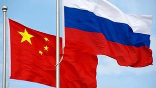 Rusya ve Çin BM Konseyi tasarısını veto etti