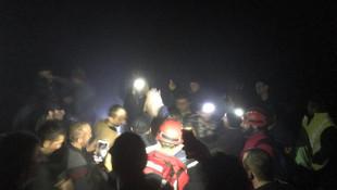 Rize'de kaybolan 6 kişi bulundu