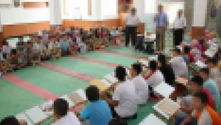 Kuran kursunda 6 çocuğa cinsel istismar: ''Her şey masajla başlıyordu''