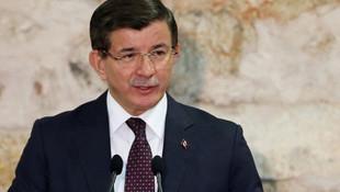 Beştepe'den Davutoğlu'na ''Konyalı'' gönderme