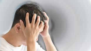 30 yıl süren baş ağrısının sebebi kan dondurdu