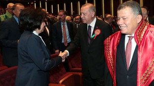 Kılıçdaroğlu'ndan Danıştay Başkanı ve üyelerine tepki