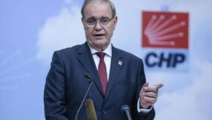 CHP'li Öztrak'tan Erdoğan'a İsmet İnönü seslenişi