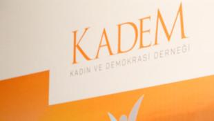 Cinsel istismar iddiasına KADEM'den açıklama