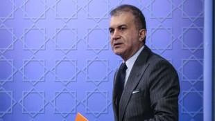 AK Parti Sözcüsü Çelik: ''Külliye'nin kaçak olması söz konusu değil''