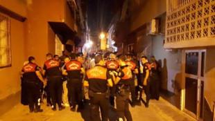 11 yaşındaki çocuğa taciz iddiası Adana'yı ayağa kaldırdı