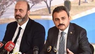 AK Partili eski başkan ihalede usulsüzlükten yargılanacak