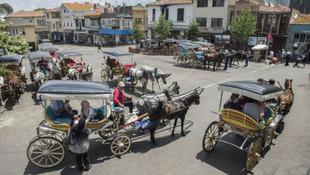 Adalar Belediye Başkanı Erdem Gül: ''Faytonları kaldırmak çok zor''