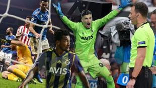Şampiyonlar Ligi'nde şaşırtan Alanyaspor - Fenerbahçe olayı