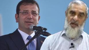 İmamoğlu'nan Nureddin Yıldız'a gönderme: