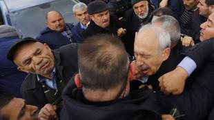 Kılıçdaroğlu'na saldıran Osman Sarıgün: Mağdur oldum