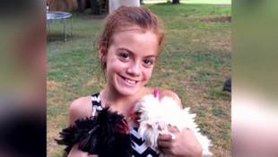 Beyin yiyen organizma minik kızı öldürdü