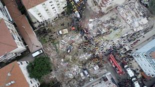 İstanbul'da 21 kişinin öldüğü faciada tutuklu sanık kalmadı