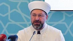 Dev bütçeli Diyanet'ten ''tevazu'' açıklaması