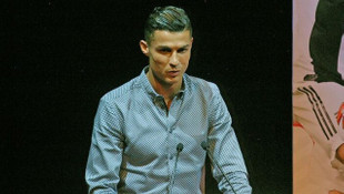 Cristiano Ronaldo'ya müjdeli haber! O kadınlardan biri bulundu